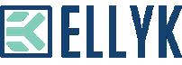 EllyK logo