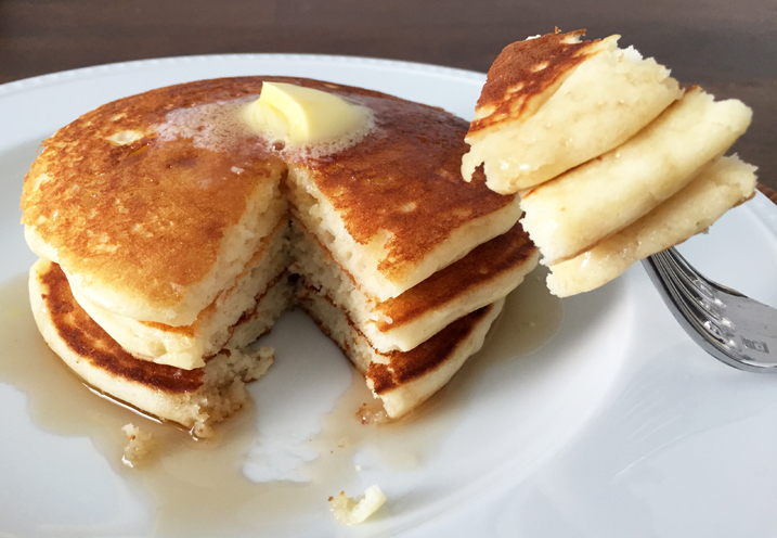 swambunkered pancakes national day